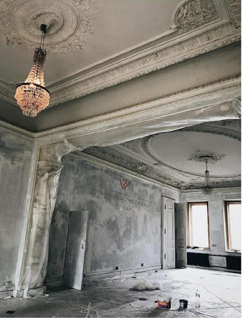 Tweedehands residentieel vastgoed in Rusland