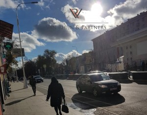 Legal update Russian law January 2019