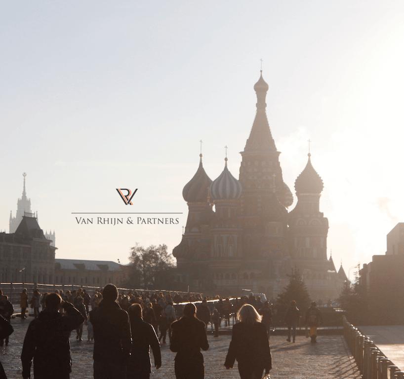 Van Rhijn y Asociados Servicios de consultoría jurídica en Rusia