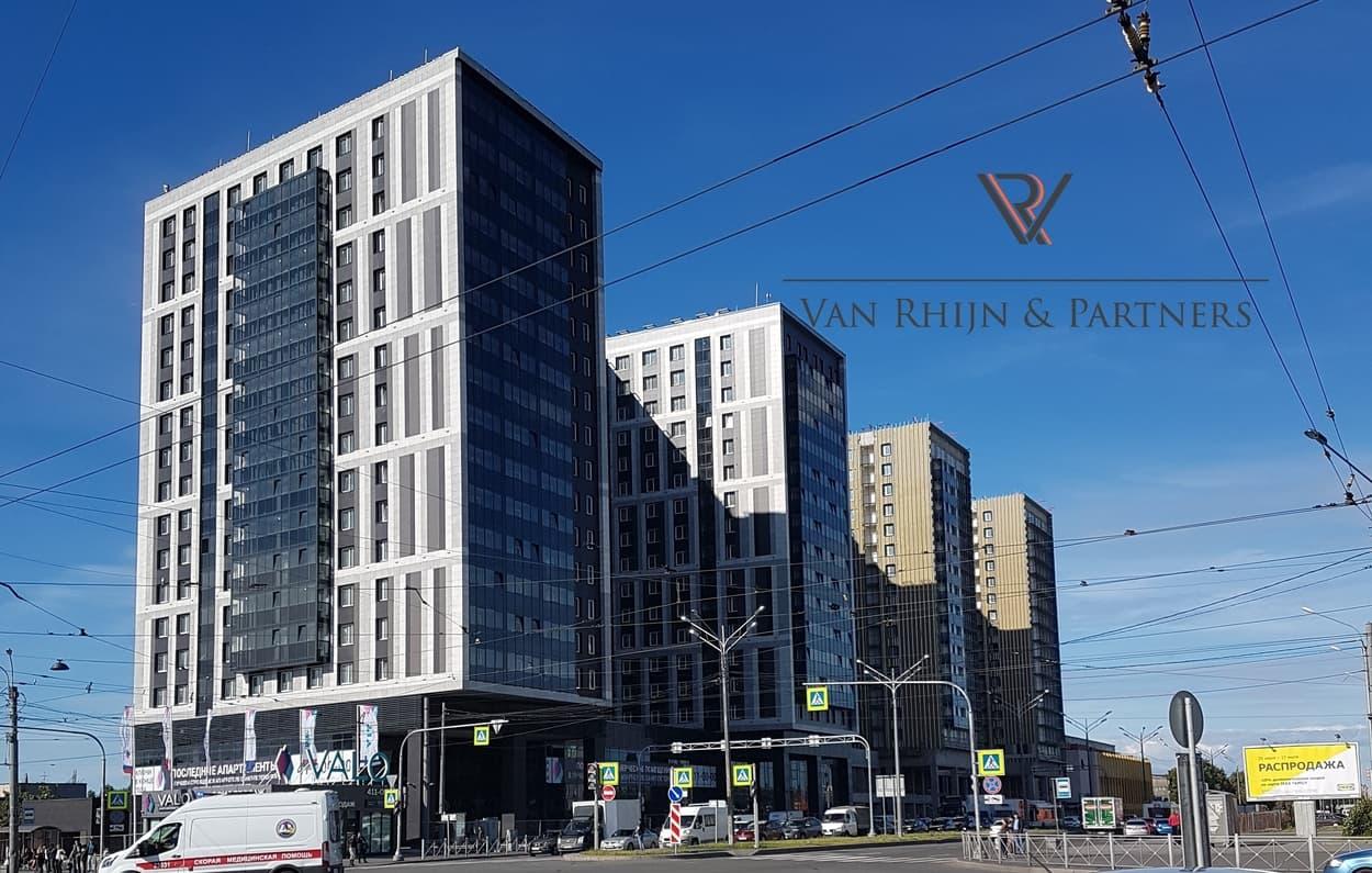 Propiedades rusas en construcción, las reglas a partir del 1 de julio de 2019