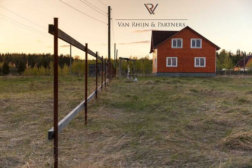 Restrictions to foreign land ownership in Russia